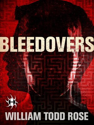 cover image of Bleedovers