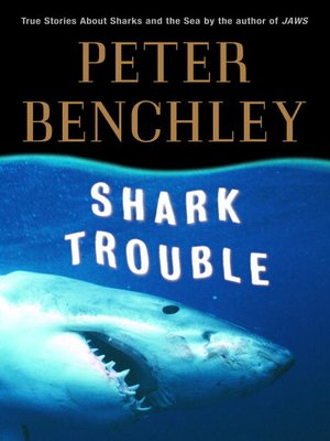Jaws Peter Benchley Pdf