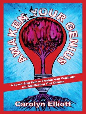 cover image of Awaken Your Genius