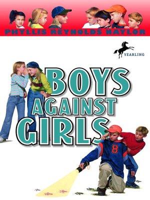 cover image of Boys Against Girls