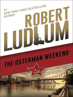 cover image of The Osterman Weekend