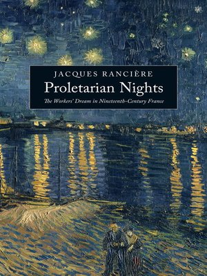cover image of Proletarian Nights