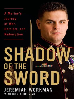 cover image of Shadow of the Sword
