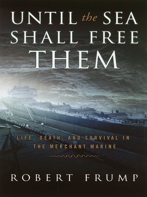 cover image of Until the Sea Shall Free Them