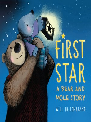 cover image of First Star