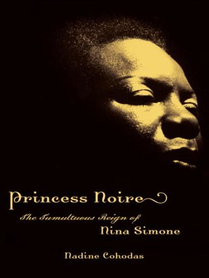 cover image of Princess Noire