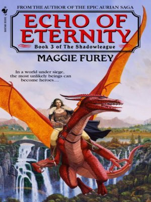 cover image of Echo of Eternity