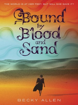 cover image of Bound by Blood and Sand