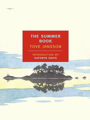 cover image of The Summer Book