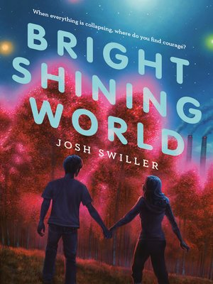 cover image of Bright Shining World