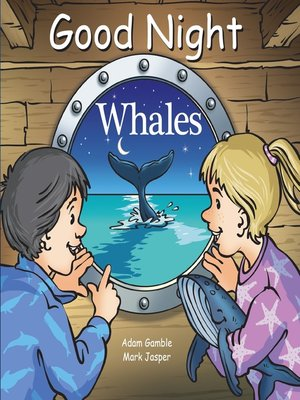 cover image of Good Night Whales