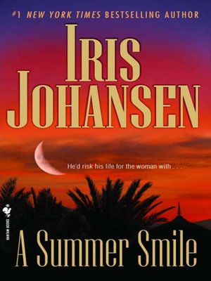 cover image of A Summer Smile