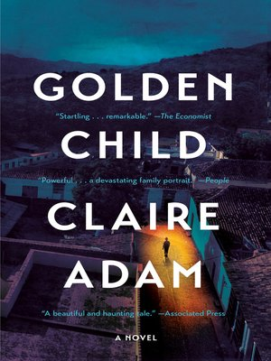 cover image of Golden Child