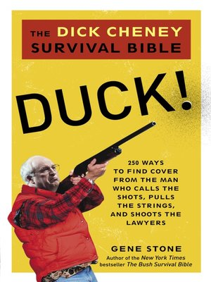cover image of Duck!