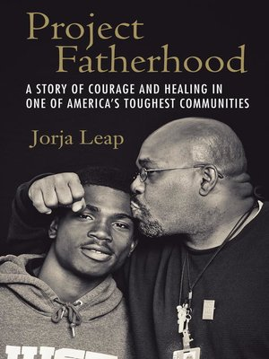 cover image of Project Fatherhood