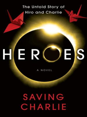 cover image of Saving Charlie