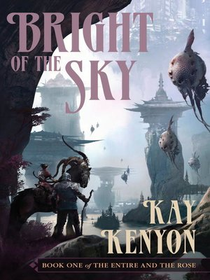 cover image of Bright of the Sky