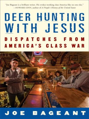 cover image of Deer Hunting with Jesus