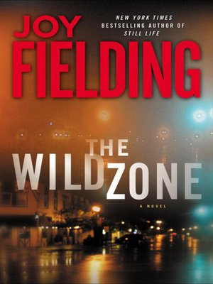 cover image of The Wild Zone