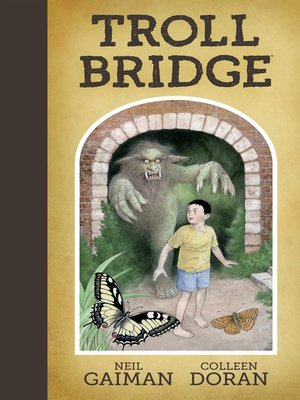 cover image of Troll Bridge