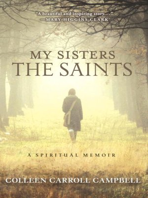 cover image of My Sisters the Saints