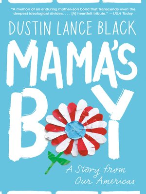 cover image of Mama's Boy