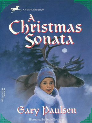 cover image of A Christmas Sonata