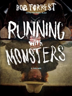 cover image of Running with Monsters