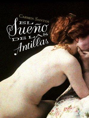 cover image of El sueño de las Antillas
