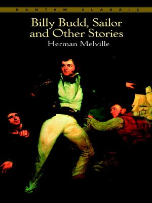 cover image of Billy Budd, Sailor, and Other Stories