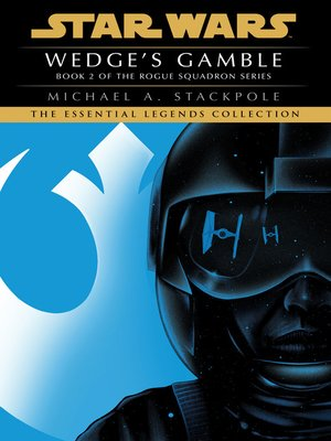 cover image of Wedge's Gamble