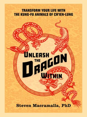 cover image of Unleash the Dragon Within