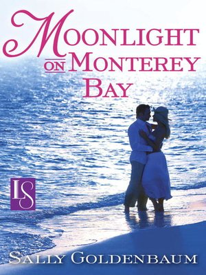 cover image of Moonlight on Monterey Bay
