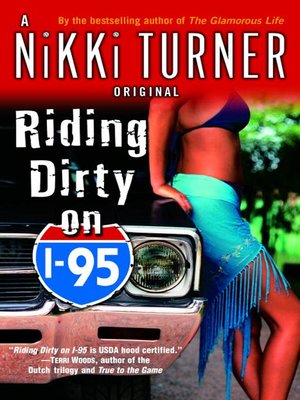 cover image of Riding Dirty on I-95