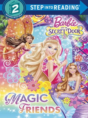 cover image of Magic Friends