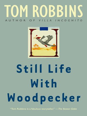 Still Life With Woodpecker Epub
