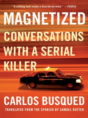 cover image of Magnetized