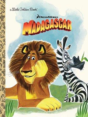 cover image of DreamWorks Madagascar
