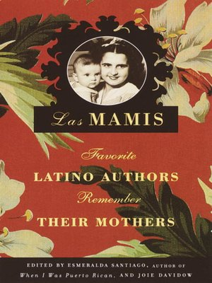 cover image of Las Mamis