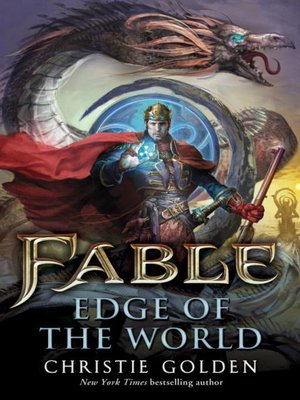 cover image of Fable