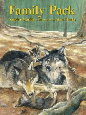 cover image of Family Pack
