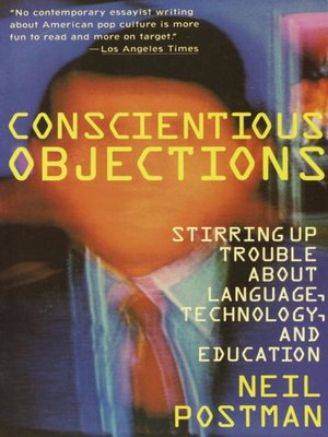 cover image of Conscientious Objections