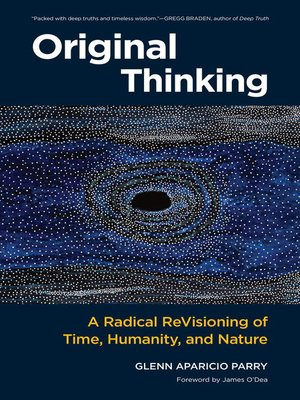 cover image of Original Thinking