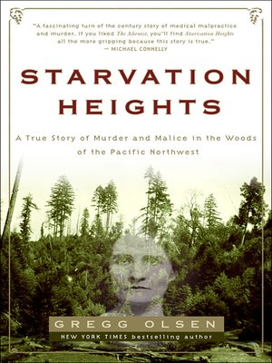 cover image of Starvation Heights