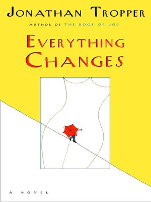 cover image of Everything Changes