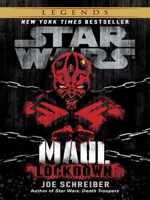 cover image of Maul