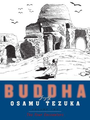 cover image of Buddha, Volume 2