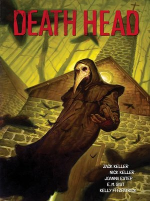 cover image of Death Head