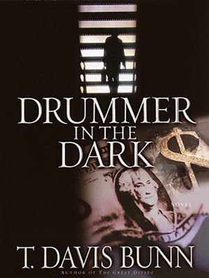 cover image of Drummer In the Dark