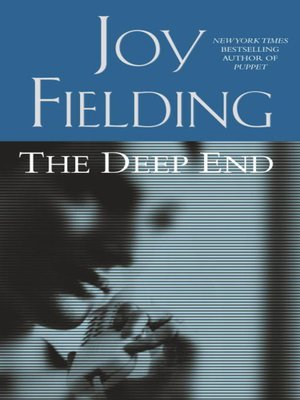 cover image of The Deep End
